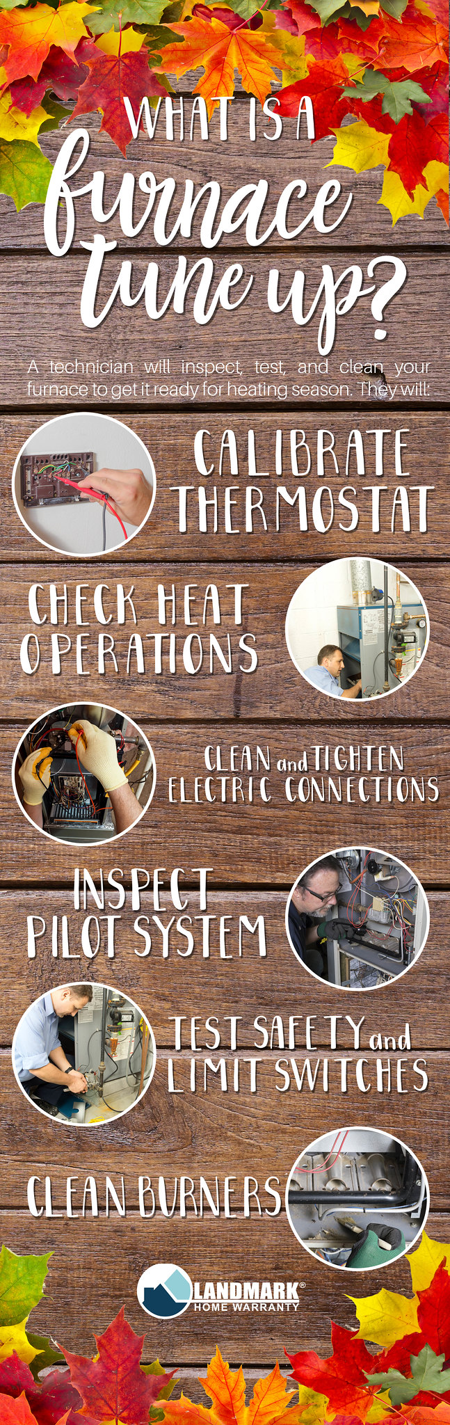 What is a furnace tune up?