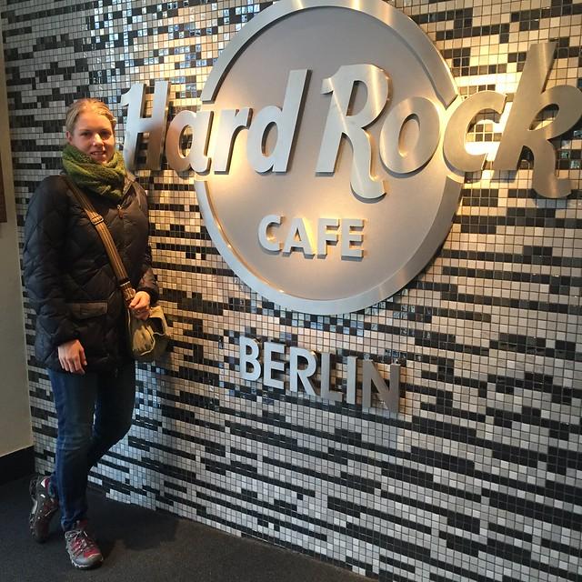 Är det stängt i Berlin på söndagar - svar Ja!