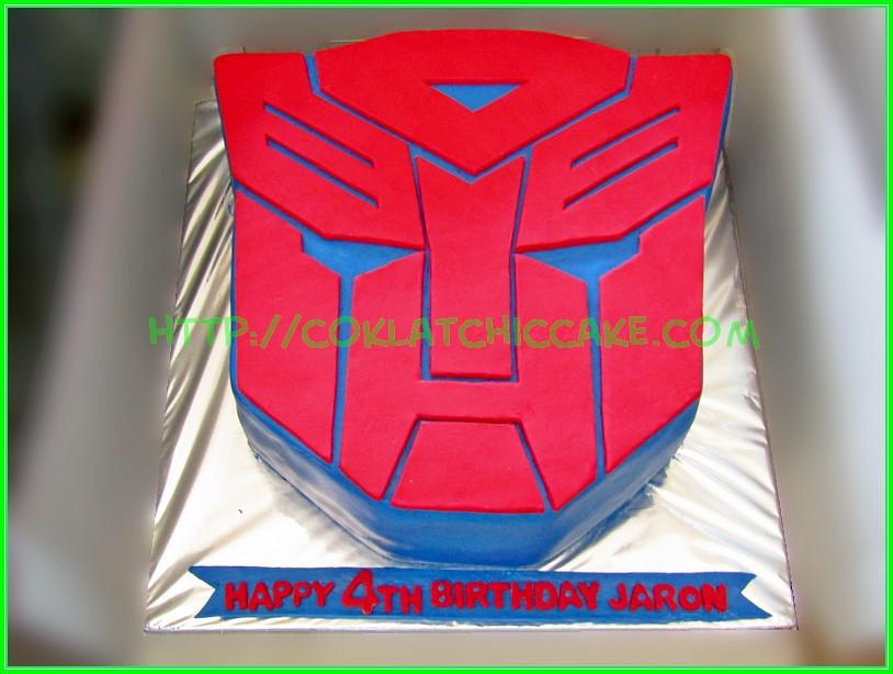 cake transformer