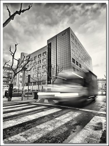 D. Prov. Del INSS- Primer premio Nacional fotografía de Arquitectura CLM