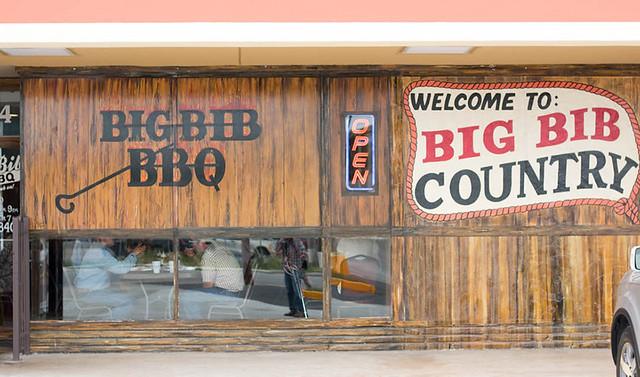 Big Big BBQ - SA Flavor