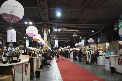 Salon des Vigneron Independent ~ 2016