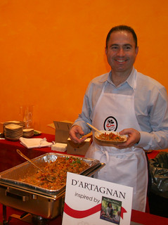 IACP 2012 4 | by D'Artagnan Events