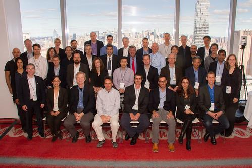 Allen Frontiers Symposium 2016