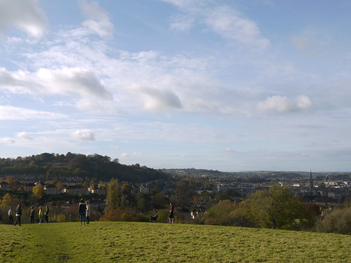 More Views from Smallcombe