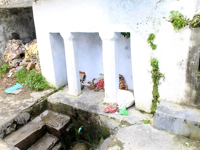 चम्पा नौला, अल्मोड़ा