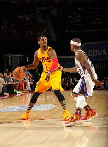 2013 Rookie - Sophomore Game | by Cavs History