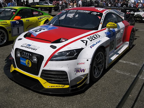 audi tt rs fh k ln motorsport rick w dryve flickr. Black Bedroom Furniture Sets. Home Design Ideas