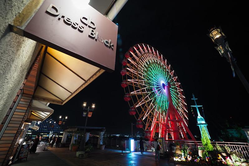 神戶港|日本神戶 Kobe