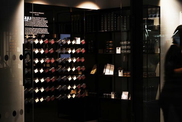 Lakrids Liquorice Berlin Shop