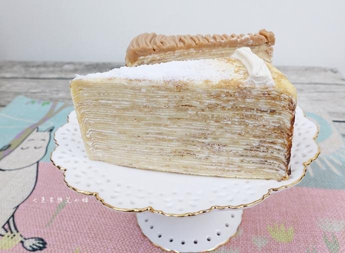 6 台南 神秘千層蛋糕 社團限定人氣團購商品