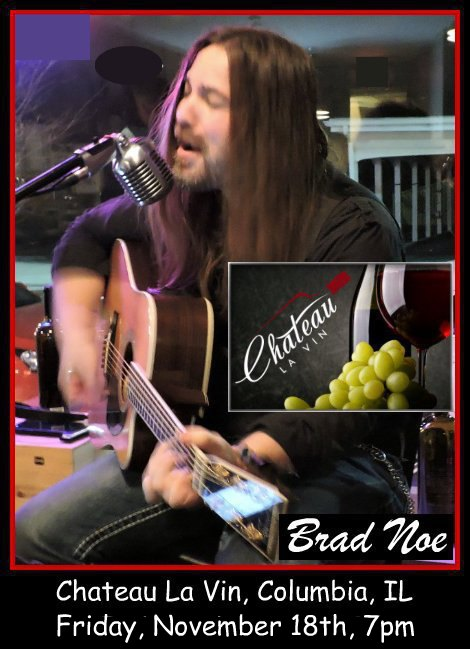 Brad Noe 11-18-16