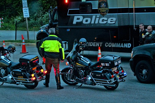 Maryland Police | by raymondclarkeimages