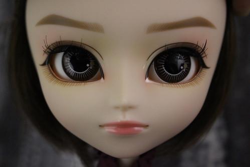 Akira face up