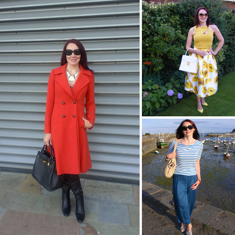 Emma - Style Splash, over 40 fashion & style blogger
