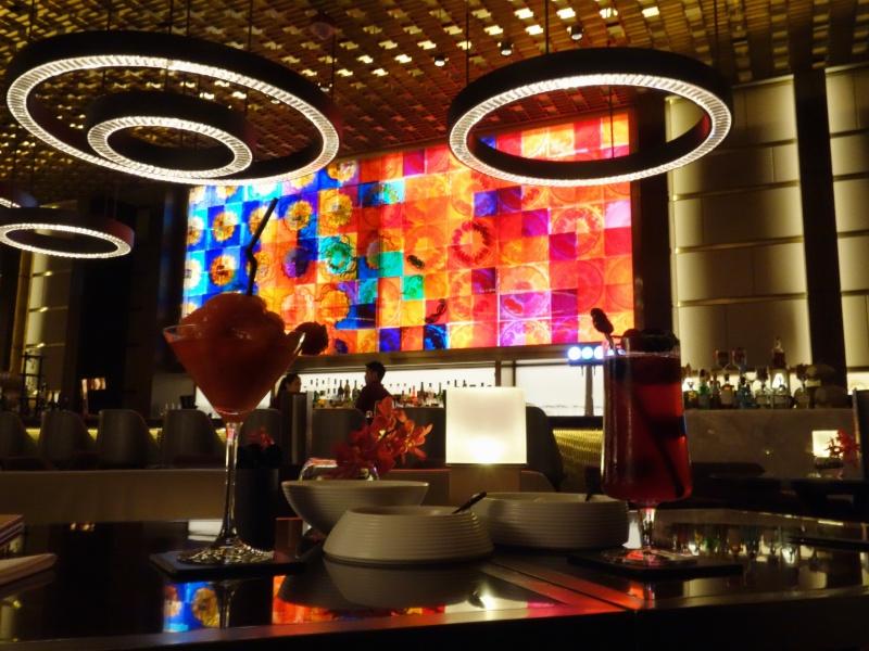 St. Regis Bar Macau