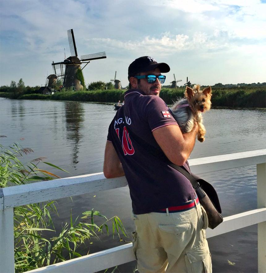 Viajar con Mascota mascotas - 30904889086 75c170ca25 o - Cómo viajar con perros y mascotas