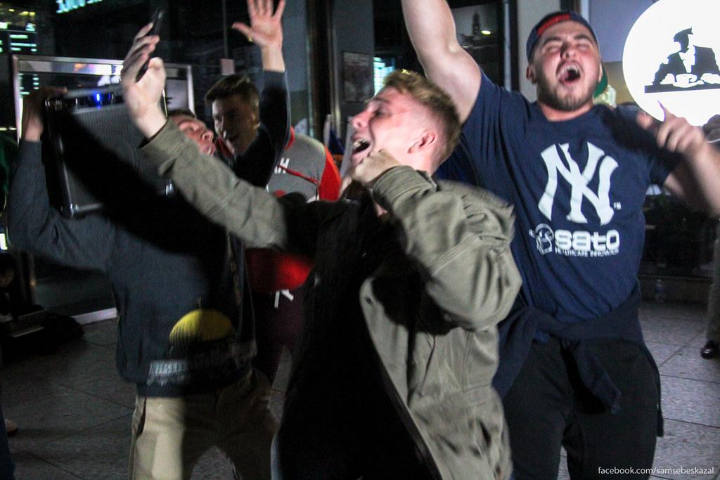 Ночь в Нью-Йорке, когда выбрали Трампа samsebeskazal-7686.jpg