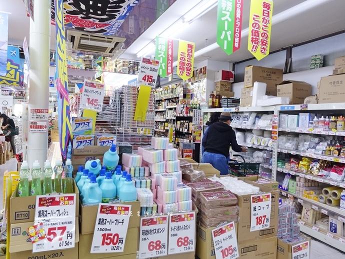 56 上野酒、業務超市 業務商店 スーパー  東京自由行 東京購物 日本自由行