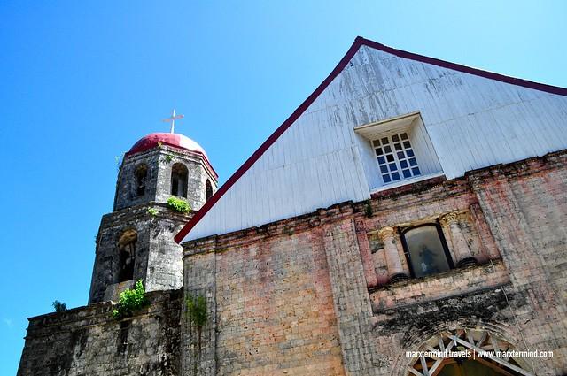 Lazi Church Siquijor