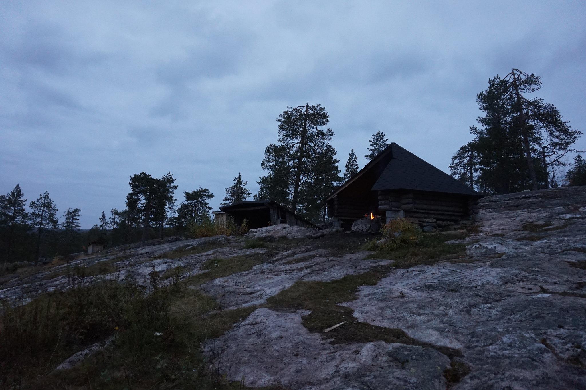 Kuninkaanlaavu Santavaara Rovaniemi (22)