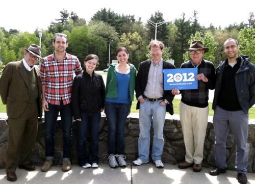 Boston and Jamaica Plain OFA Teams | by OFA_MA