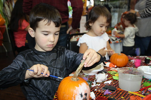 Heritage Center Halloween Festival 2016