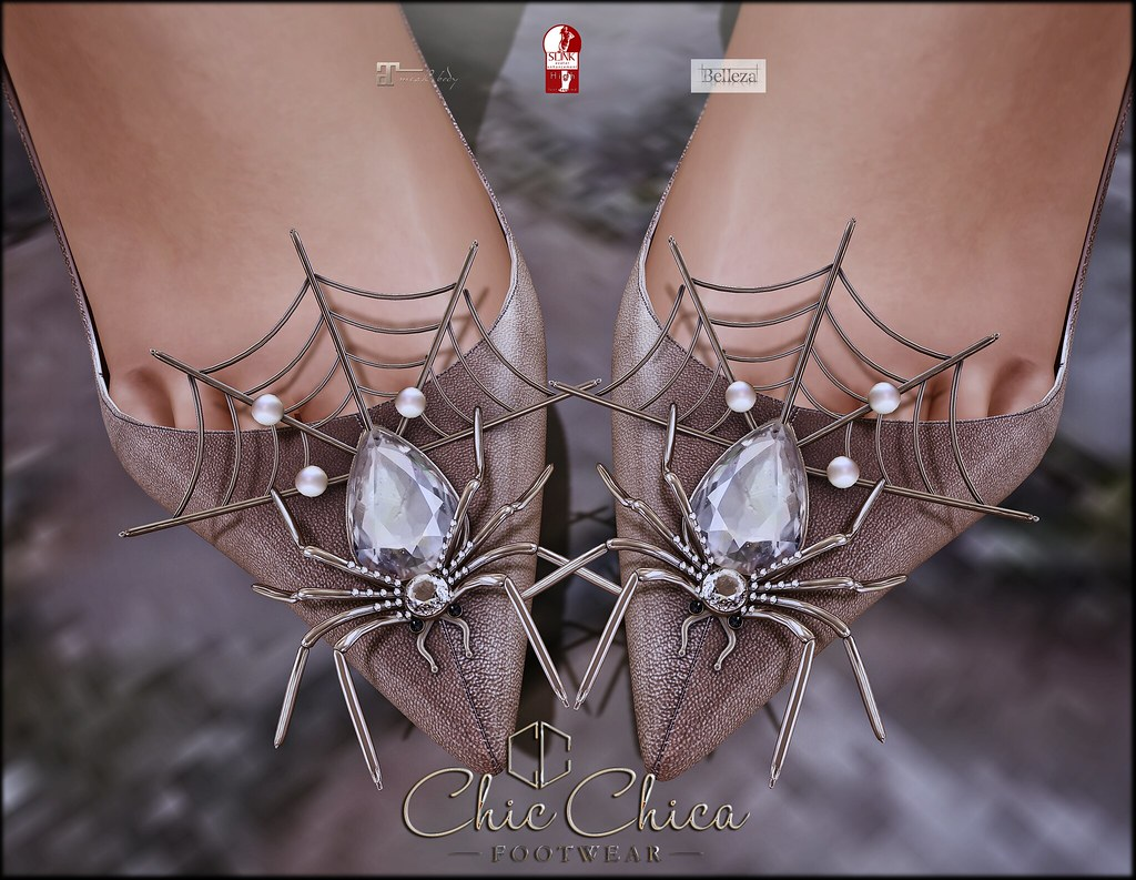 Elvira by ChicChica OUT @ SALEM