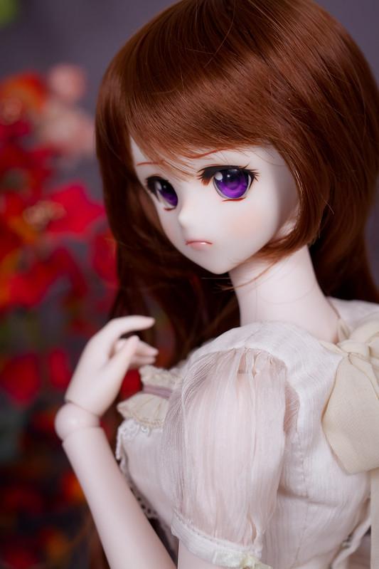 DDH-02 custom Mirielle
