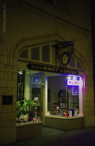 Guses Coffee | by SoiledPointofView