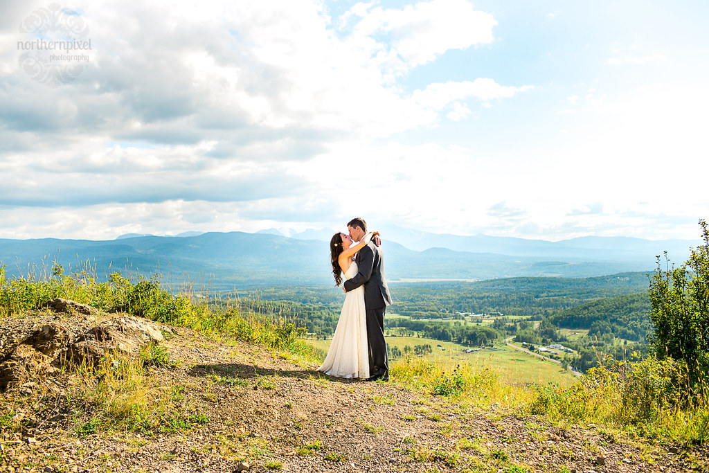 Smithers BC Wedding Photographers