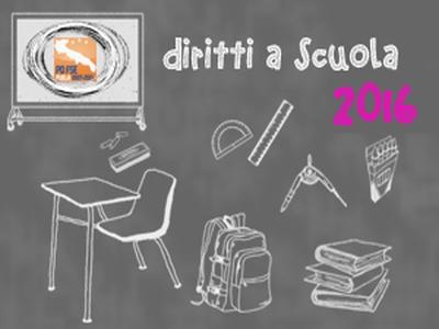 diritti a scuola Itis