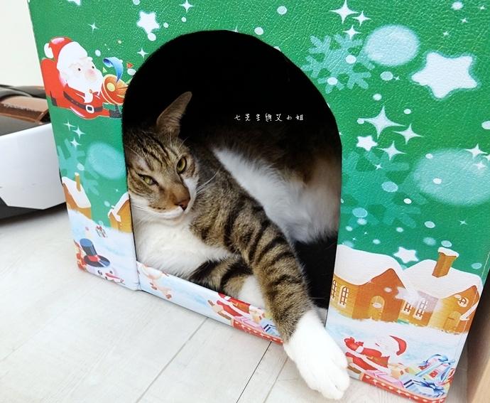 8 isufu舒福家居 寵物窩 收納椅凳