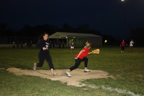 Spr12Softball Action (51) | by EIU Campus Rec