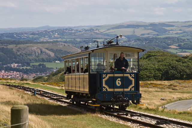 The Great Orme Tramway_0091