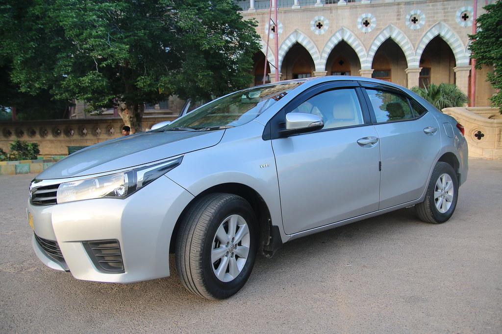 11th Generation Toyota Corolla Pakistan - 17670056166 66fa1df3d1 b