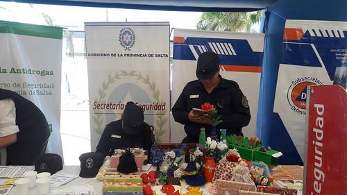 Centro de Atención Ciudadana en Pichanal