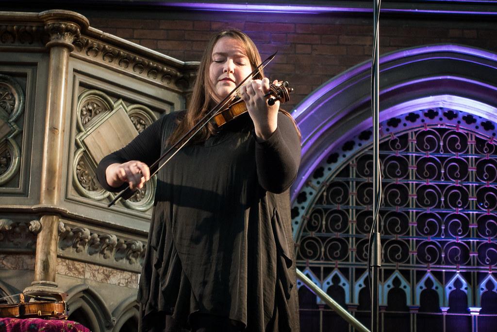 Daylight Music 240 - Mythos of Violins