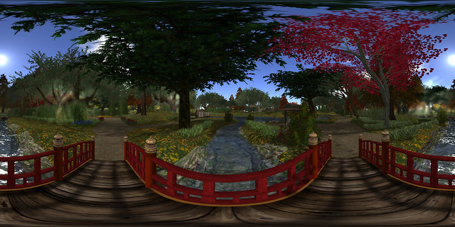 SL360 - Angel Manor Garden 2