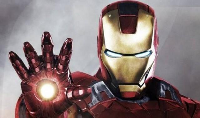 10個關於《鋼鐵人》系列電影你可能不知道的祕密!