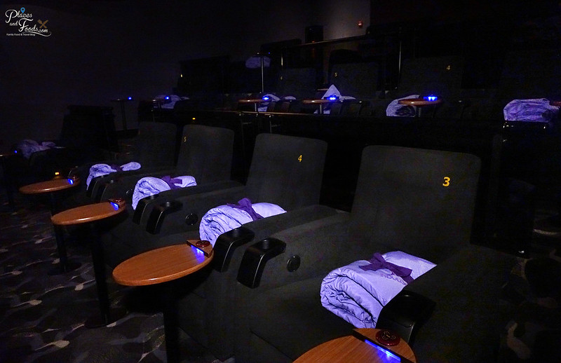 tgv indulge cinema hall