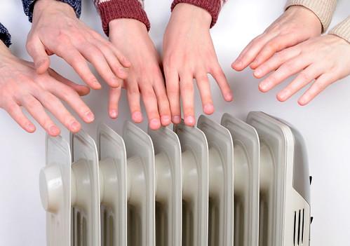 Опалення в квартирі може «підкосити» здоров'я
