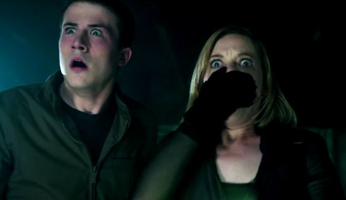 Don't Breathe - screenshot 10