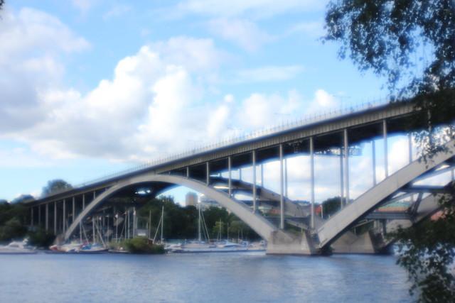 Langholmen
