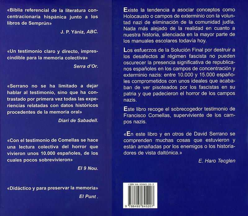 Españoles en los campos nazis. Hablan los supervivientes 2