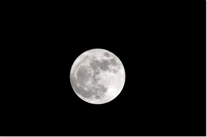 超級大滿月 (5)