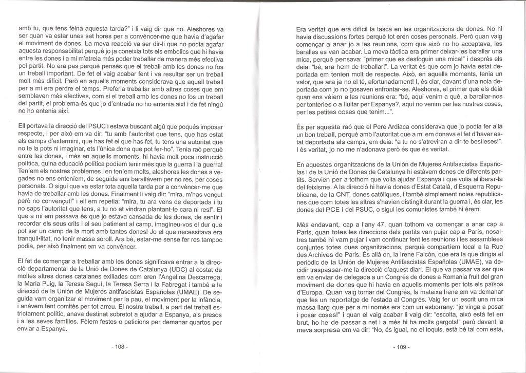 """Pàgines del llibre """"Pere Ardiaca. Materials per a una biografia"""" 2"""