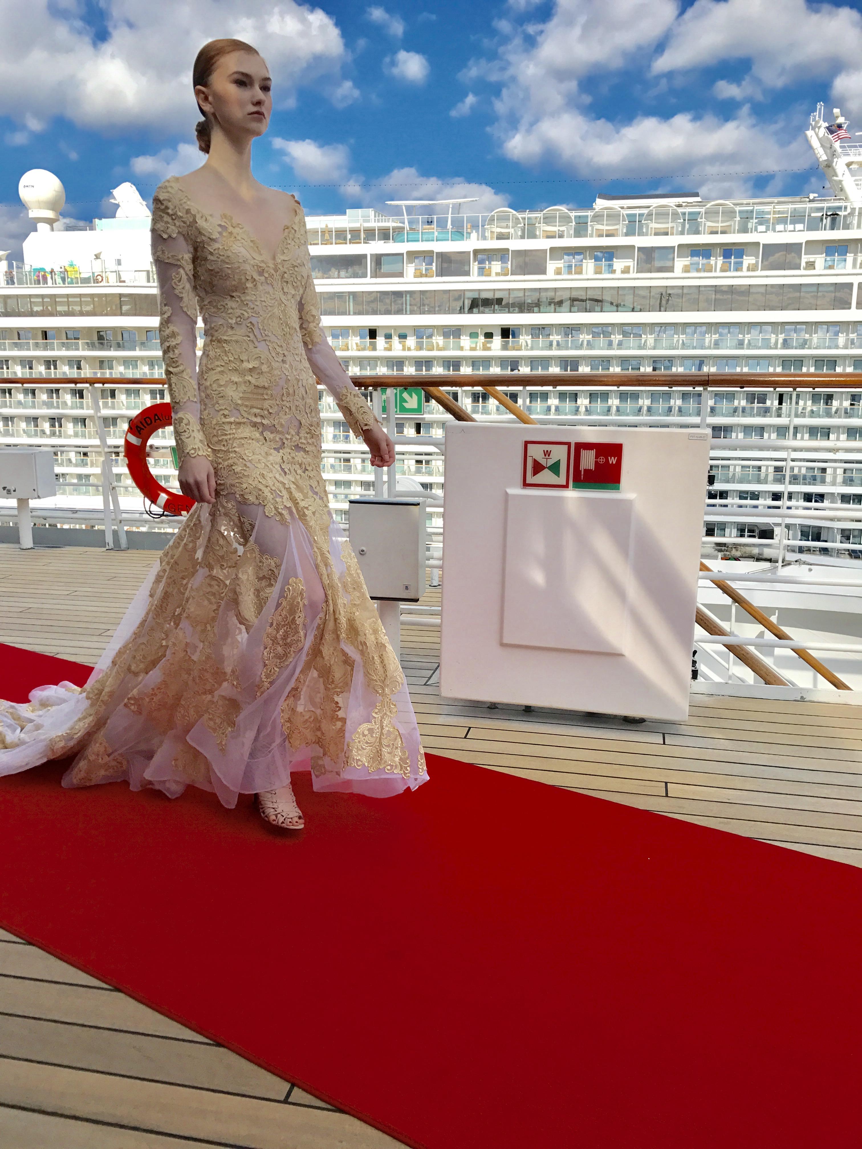 Eden Haute Couture by Zeina Halabi 3