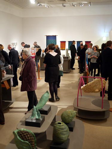 Made in the Middle Private View - 4