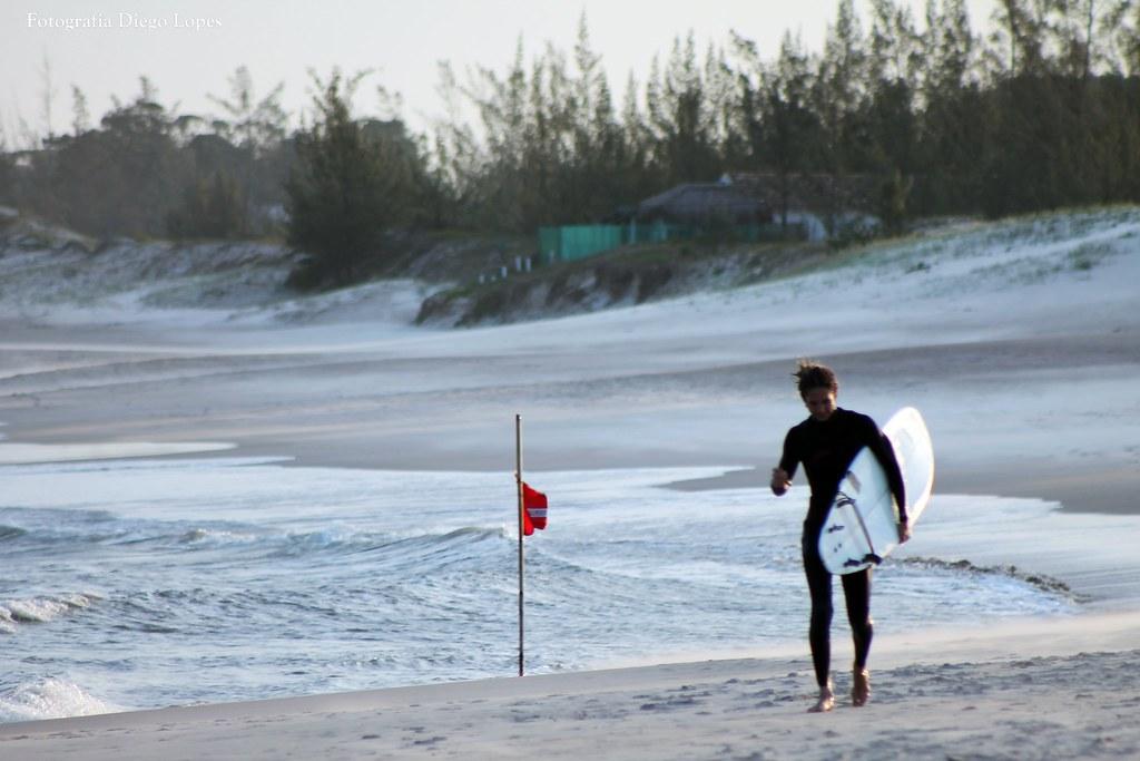 Surf Ferrugem